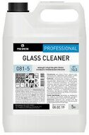 PRO-BRITE Glass Cleaner  5 л, 081-5